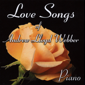 Christopher West: Love Songs of Andrew Lloyd Webber
