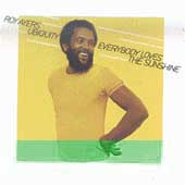 Roy Ayers/Roy Ayers Ubiquity: Everybody Loves the Sunshine