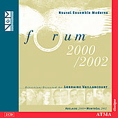 Forum 2000/2002 - Karski, Hodkinson, et al