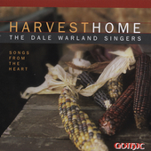 Harvest Home / The Dale Warland Singers