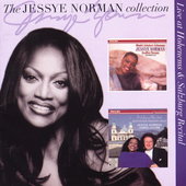 Jessye Norman Collection - Live at Hohenems & Salzburg