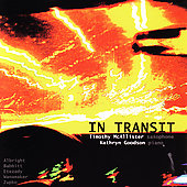 In Transit - Albright, Babbitt, et al / McAllister, Goodson
