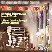 Aeolian-Skinner Sound / William Teague