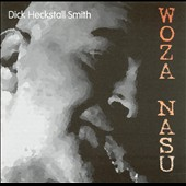 Dick Heckstall-Smith: Woza Nasu