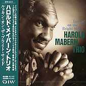 Harold Mabern: Lookin' on the Bright Side
