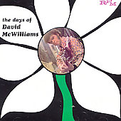 David McWilliams: The Days of David McWilliams