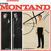 Yves Montand: La Bicyclette [Remaster]