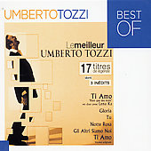 Umberto Tozzi: The Best of 2002