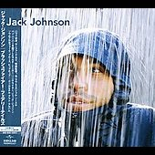 Jack Johnson: Brushfire Fairytales [Japanese Bonus Track]