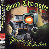 Good Charlotte: Young & The Hopeless