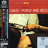 Miles Davis: Porgy and Bess [Sony Japan]