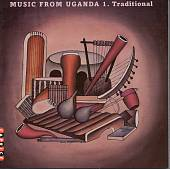 Various Artists: Music from Uganda, Vol. 1: Tradition