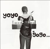 Various Artists: Yo-Yo a Go-Go 1999