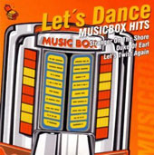 Various Artists: Let's Dance Musicbox Hits