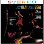 Buddy Collette: Jazz Heat Bongo Beat