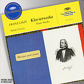 Liszt: Hungarian Rhapsodies Nos. 6 & 15, Consolations Nos. 2 & 3, Etc.