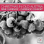 Christmas in Old Austria / Clemencic, Clemencic Consort