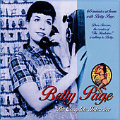 Betty Page: Complete Interview *