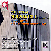 Melinda Maxewell Vol 2 - In Manchester