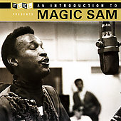 Magic Sam: An Introduction to Magic Sam