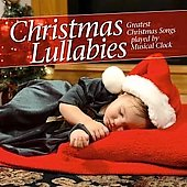 Various Artists: Christmas Lullabies [ZYX]