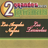 Los Angeles Negros: 2 Grandes Voces Latinos