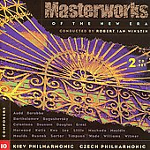 Masterworks of the New Era Vol 10 / Robert Ian Winstin,et al