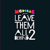 Various Artists: Leave Them All Behind, Vol. 2