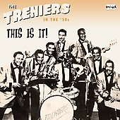 The Treniers: This Is It! *