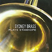 Sydney Brass plays Stanhope