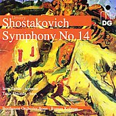 Shostakovich: Complete Symphonies Vol 11 / Tamar, Shtonda, Kofman, et al