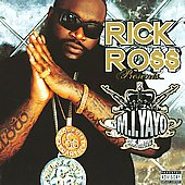 Rick Ross (Rap): M.I. Yayo: The Movie [PA]