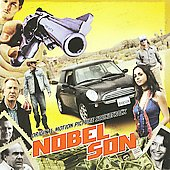 Original Soundtrack: Nobel Son [Soundtrack]
