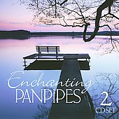 Various Artists: Enchanting Panpipes