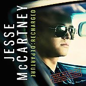 Jesse McCartney: Departure [Recharged]