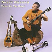 Davy Graham: Dance for Two People