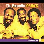 The O'Jays: The Essential O'Jays [3.0] [Digipak]