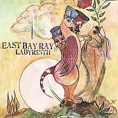 East Bay Ray: Labyrinth
