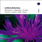 Lettera Amorosa