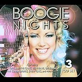 Various Artists: Boogie Nights