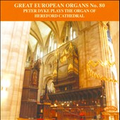 Great European Organs, No. 80
