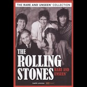 The Rolling Stones: Rare and Unseen [DVD]