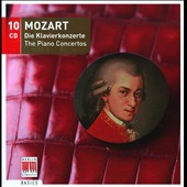 Mozart: Die Klavierkonzerte
