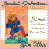 Jim Weiss: Giants! A Colossal Collection