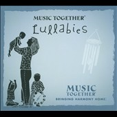 Various Artists: Lullabies [Music Together] [Digipak]