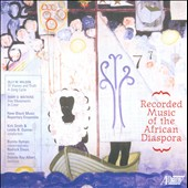 Recorded Music of the African Diaspora / NBM Repertory Ens.