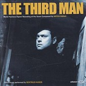 Gertrud Huber: The Third Man [Silva]
