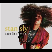 Stan Sly: Anutha World [Digipak]