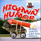 Various Artists: Highway Humor, Vol. 154