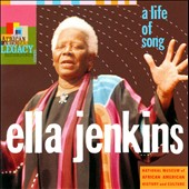 Ella Jenkins: A Life of Song